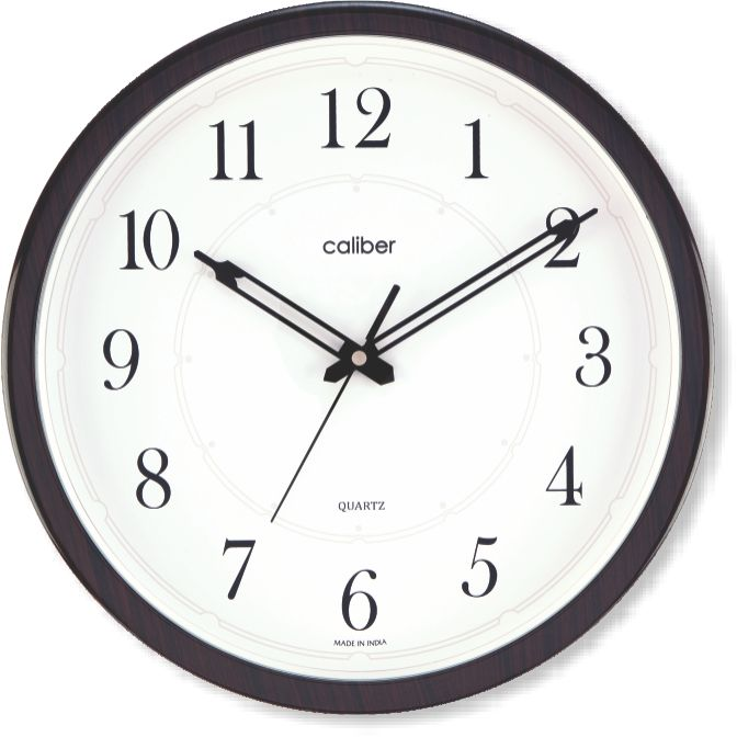 Caliber Clocks Samay Quartz Dealers In Wall Clocks Amp More